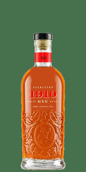Pendleton 1910 12 Year Old Whisky