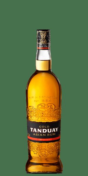 Tanduay Asian Rum Gold