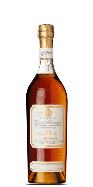 Louis Royer 39 Year Old Grande Champagne Cognac