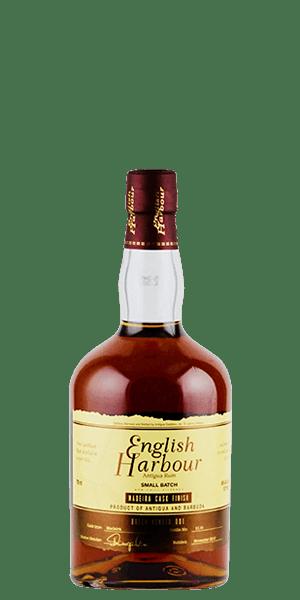 English Harbour Madeira Cask Finish Rum