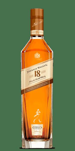 Johnnie Walker 18 Year Old