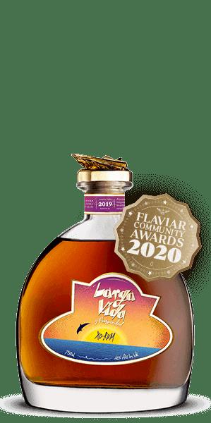 Larga Vida XO Rum 2019 Edition