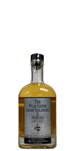 The Wild Geese Irish Soldiers & Heroes Classic Blend