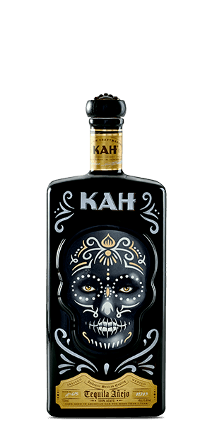 KAH Tequila Añejo