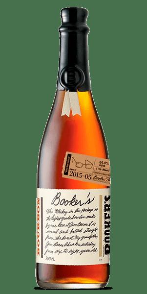Booker's Maw Maw's Bourbon