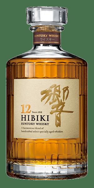Hibiki 12 Year Old