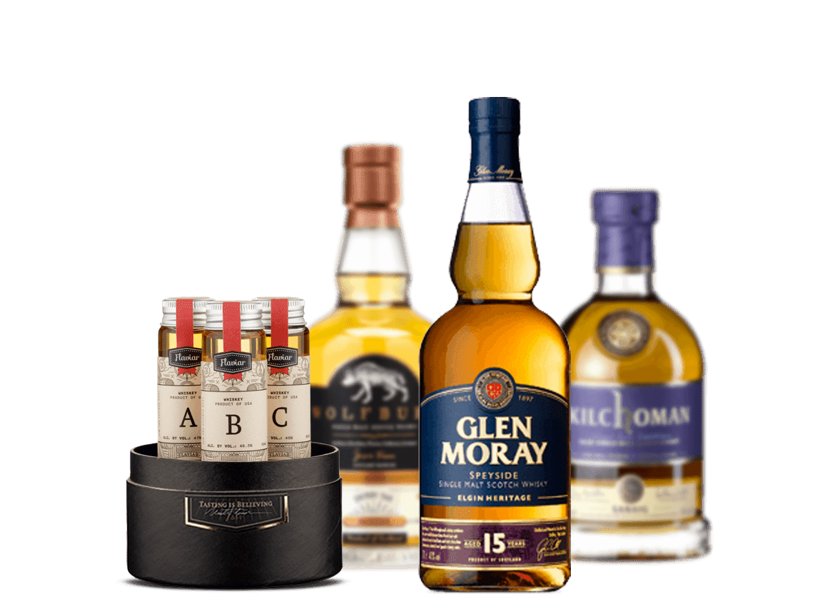 Flavours Of Scotch