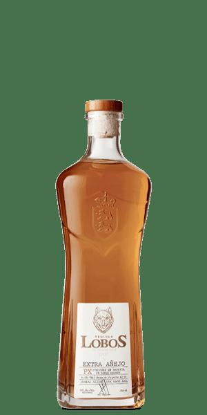 Lobos 1707 Tequila Extra Añejo