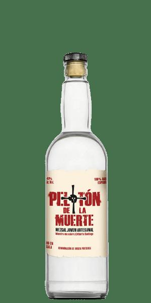Peloton de la Muerte Espadin Mezcal