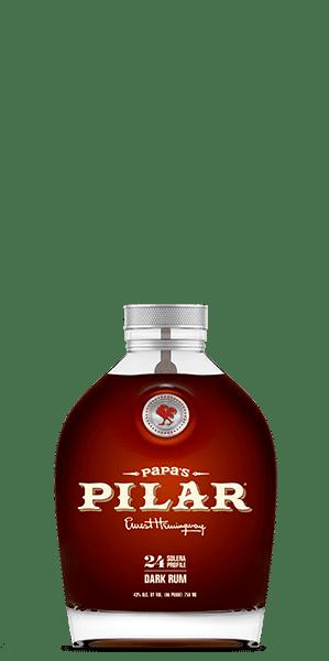 Papa's Pilar Dark Rum