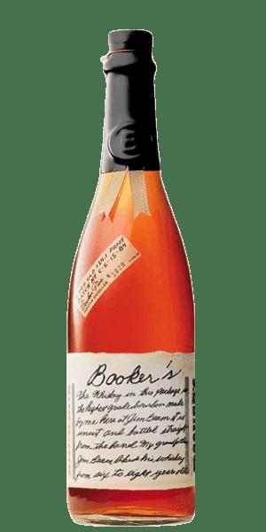 Booker's Kentucky Straight Bourbon (65.3%)