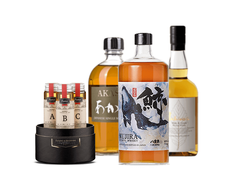 Whisky's Big In Japan Vol.2