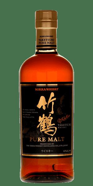Nikka Taketsuru Pure Malt (700ml)