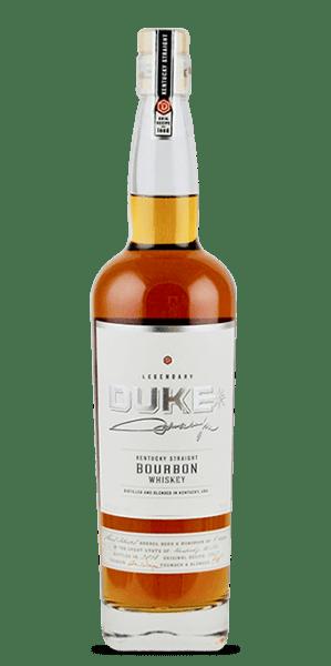 Duke Small Batch Bourbon