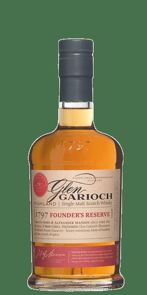 Glen Garioch 1797 Founder's Reserve