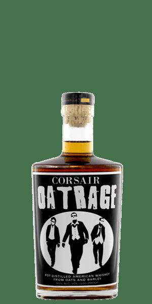 Corsair Oatrage Whiskey