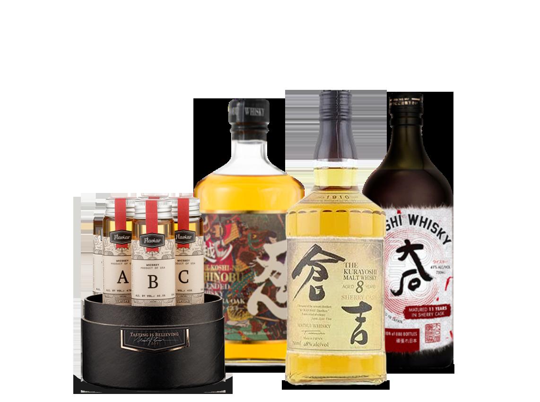 The Secret Flavors Of Japan