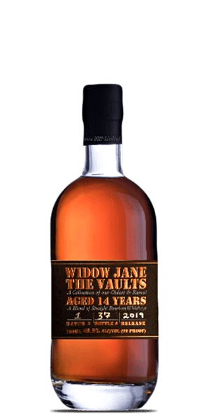 Widow Jane The Vaults 2019 14 Year Old