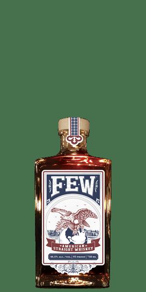 FEW American Straight Whiskey