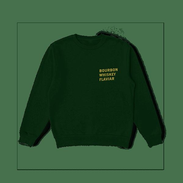 Flaviar Sweater