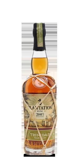 PlantationTrinidad Vintage 2003 Rum