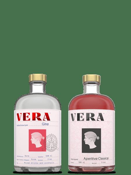 Vera Ginø & Aperitivo Classico Bundle