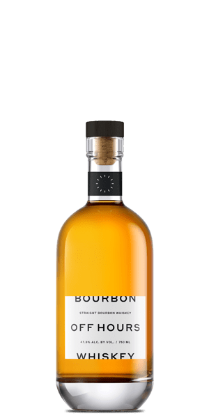 Off Hours Bourbon Whiskey