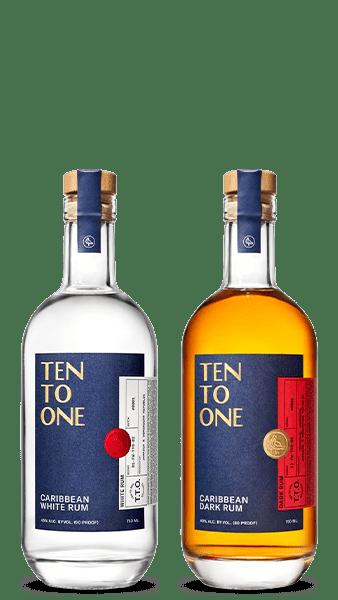 Ten To One Bundle