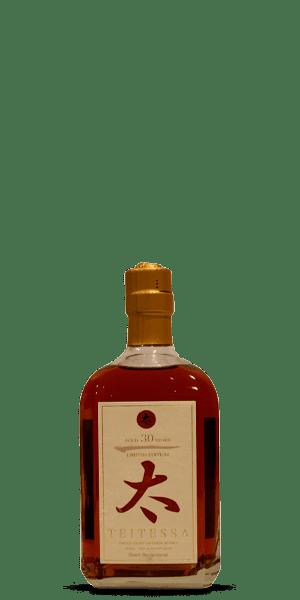 Teitessa 30 Year Old Japanese Grain Whisky