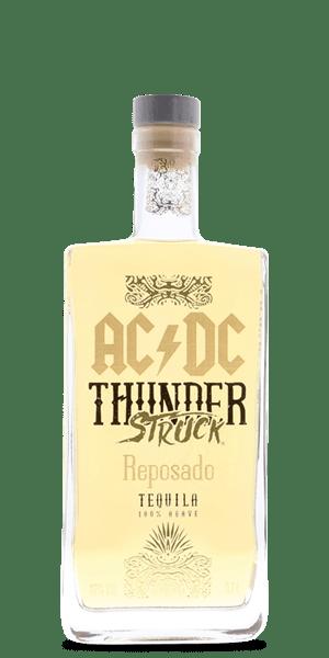 AC/DC Thunderstruck Tequila Reposado