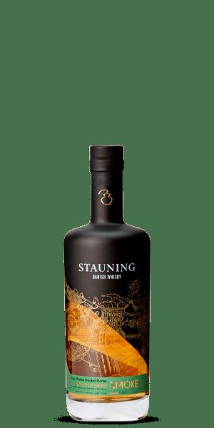 Stauning Smoke Danish Whisky