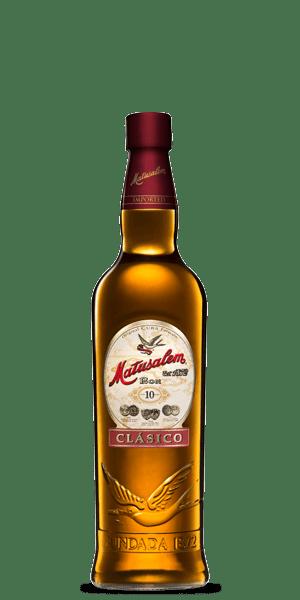Matusalem 10 Year Old Clásico Rum