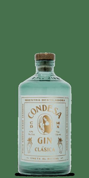 Condesa Clasica Gin