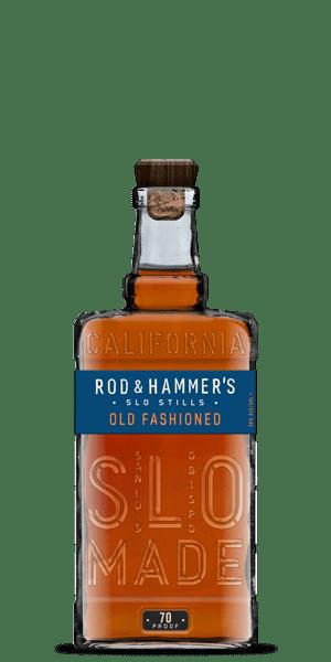 Rod & Hammer's Slo Stills Old Fashioned
