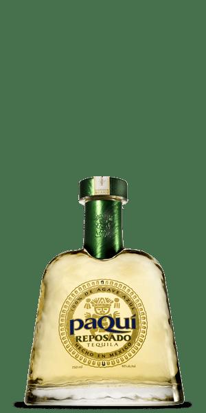 PaQui Tequila Reposado