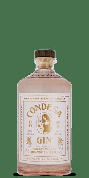 Condesa Prickly Pear & Orange Blossom Gin