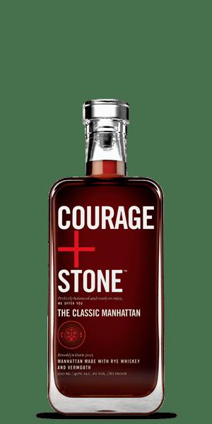 Courage+Stone The Classic Manhattan