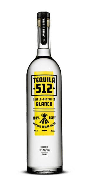 512 Tequila Blanco