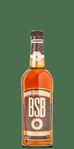 BSB 103 Brown Sugar Bourbon