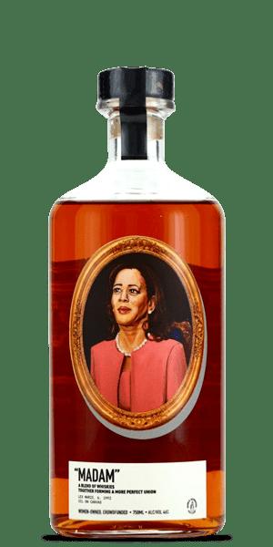 """Republic Restoratives """"Madam"""" Blended Whiskey"""