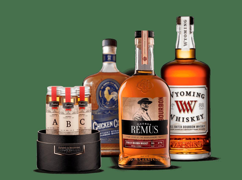 Bourbon Trinity