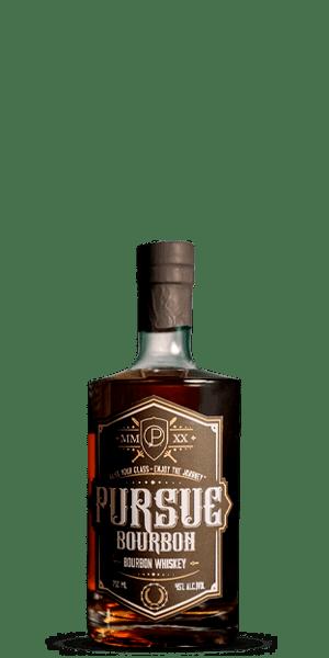Pursue Bourbon