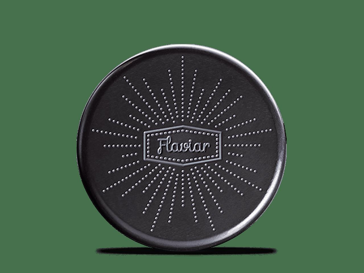 4 Flaviar Concrete Coasters