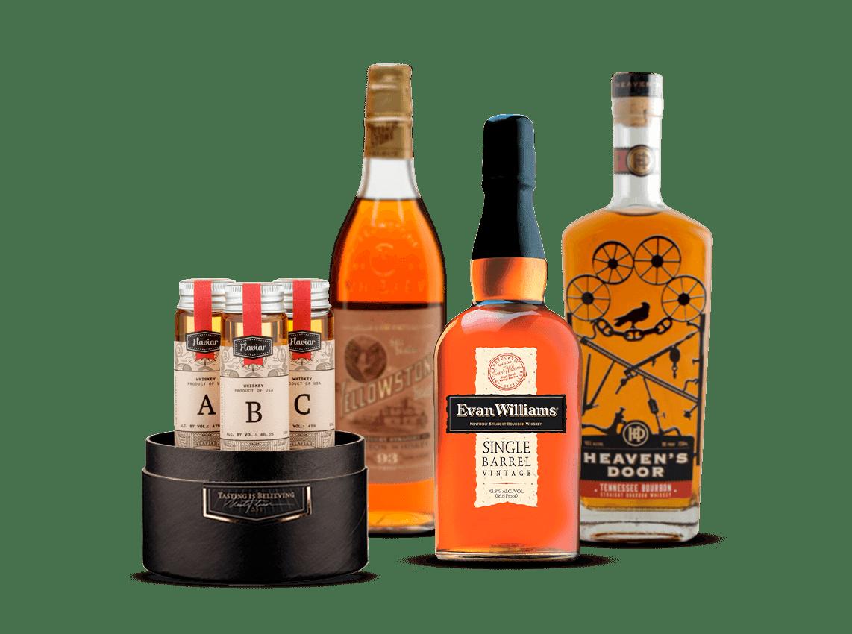 Bourbon Bonanza